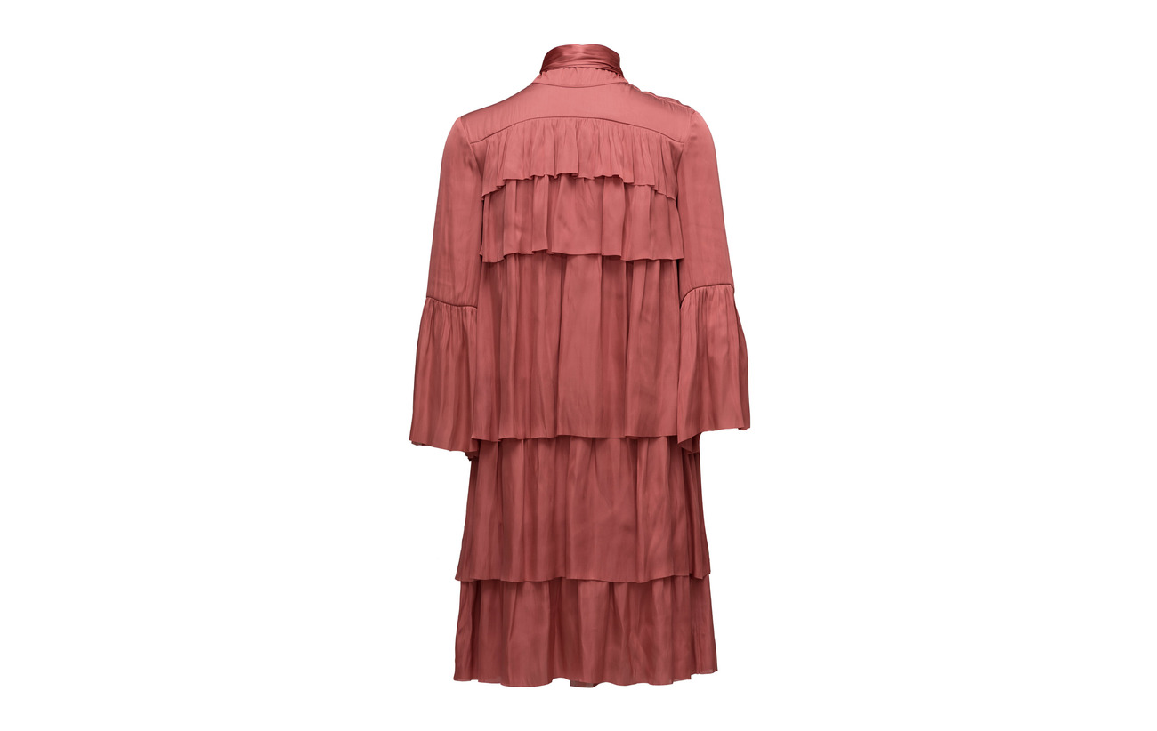 Rouge 100 Polyester Souk Day Et Birger Équipement Doublure Intérieure Mikkelsen IPq7Zwq