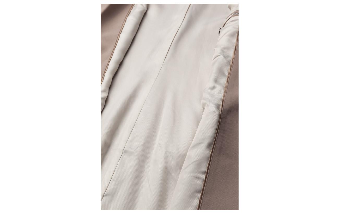 Polyester Mikkelsen Viscose Delicious Et Équipement Doublure 50 Polyester Button Intérieure Birger 100 Day F67ZRqaE