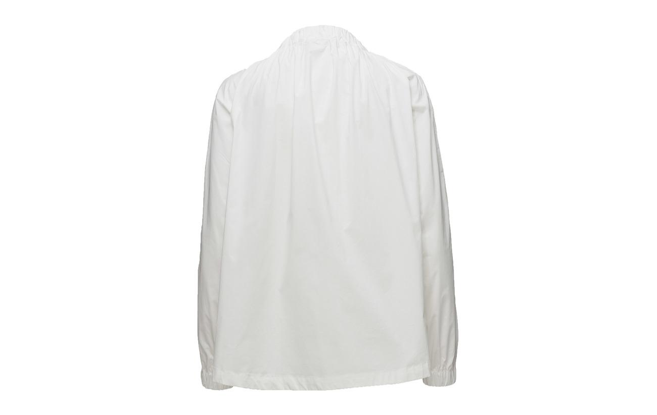 Équipement Coton Constant Day Fog White 100 Birger Mikkelsen Et CntwgYq