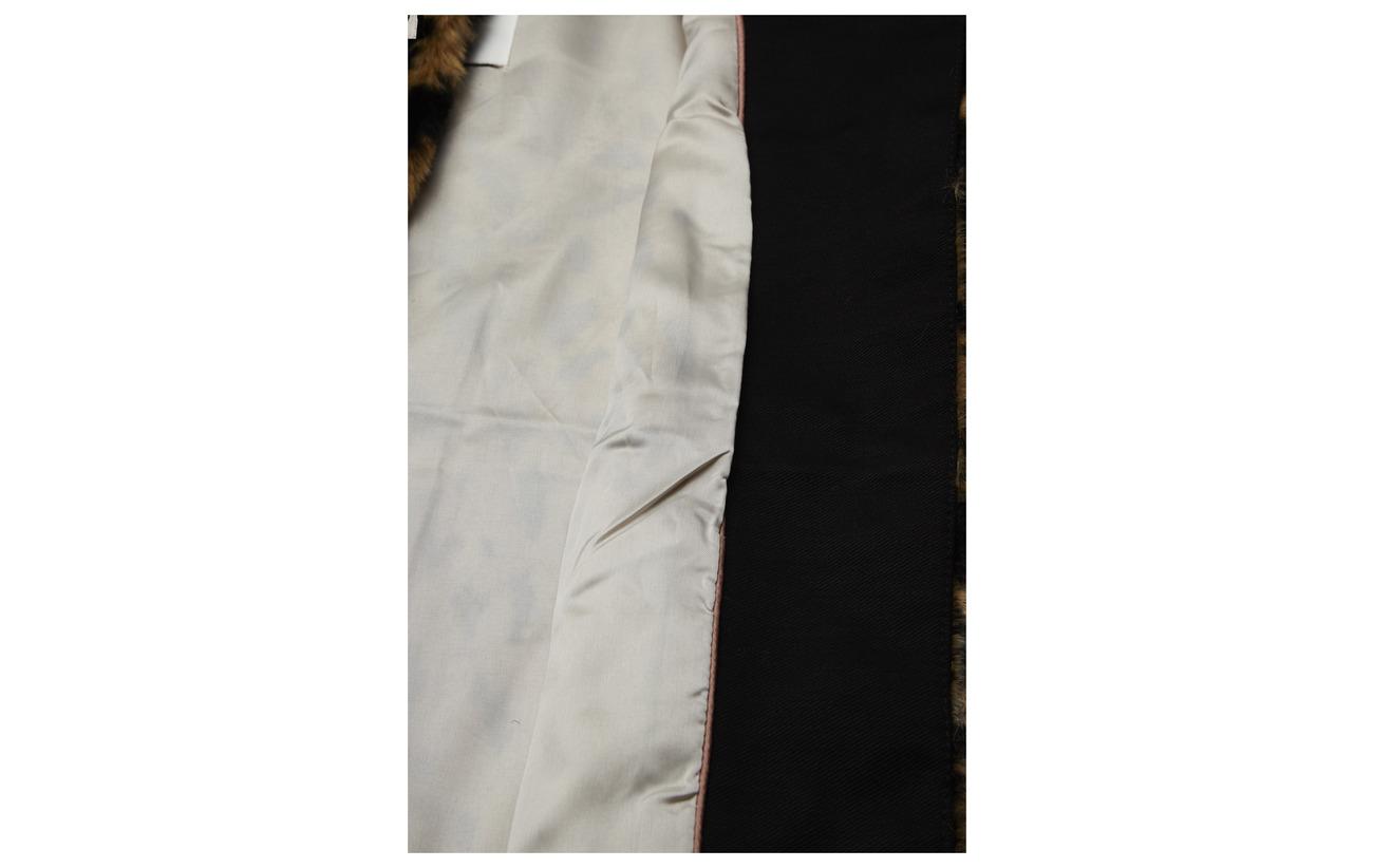 Day Black 90 10 Modacrylic Roar Mikkelsen Acrylique Birger Et rUAqgw7r