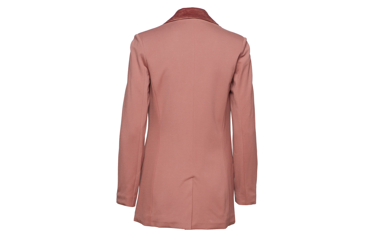Elastane 5 Mikkelsen Tina Et 100 Riad Viscose Day Coquille 70 Birger Polyester 25 Extérieure Polyester Inner Doublure Rose 71wqqxO5t