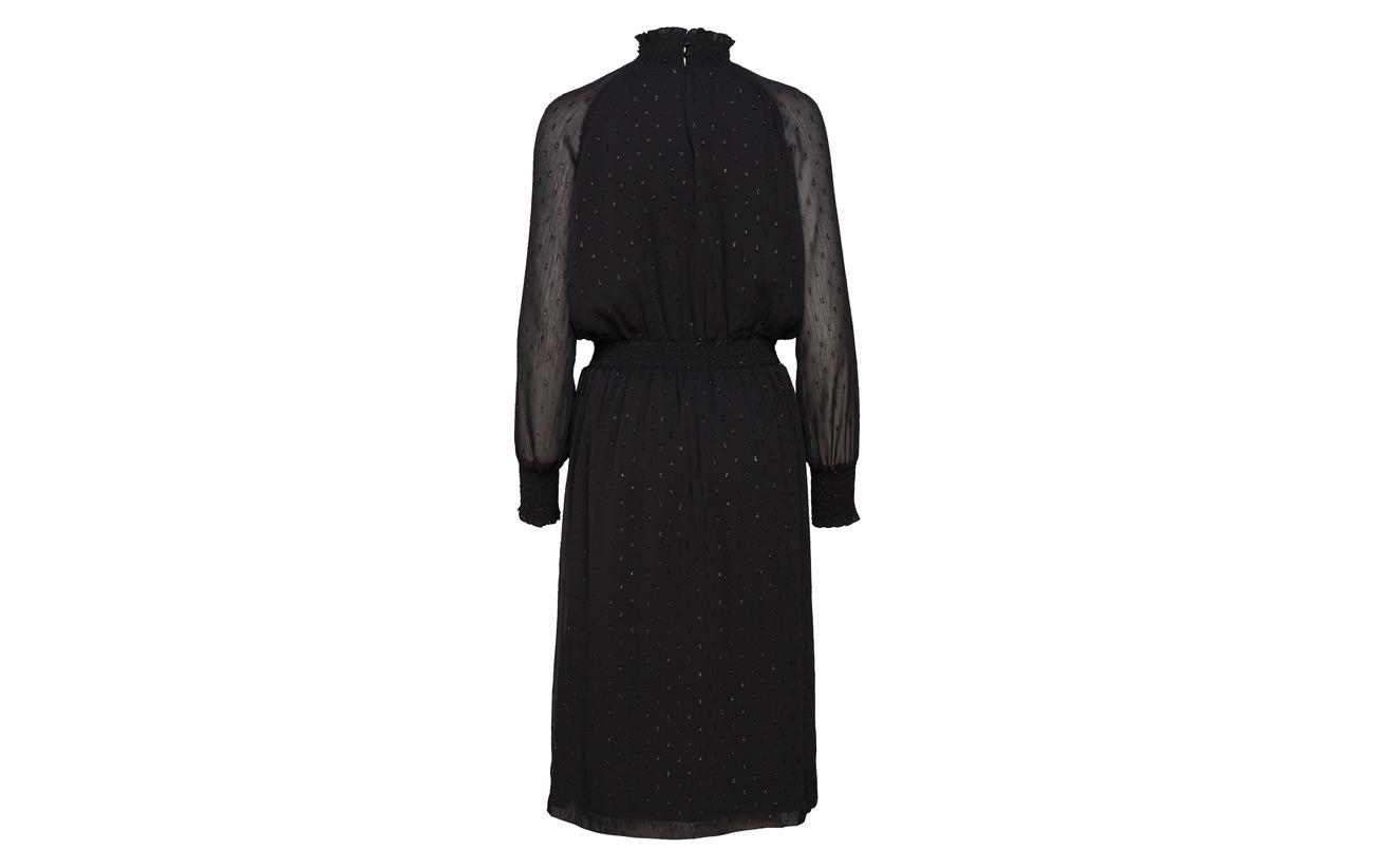 3 Day Polyester Liza Extérieure Black Coquille 100 Inner Doublure Mikkelsen Polyester Birger Elastane 97 Et qHqf4
