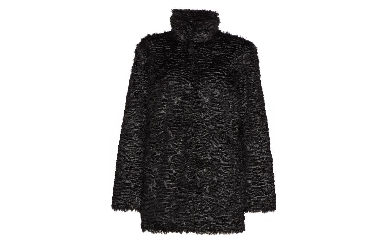 Et Nikka Mikkelsen Intérieure Birger 100 Polyester Day Black Doublure HqFCWw5