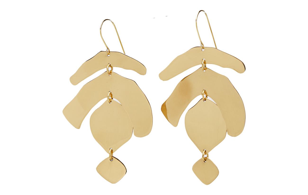 Day Birger et Mikkelsen Day Altin Earrings - RICH GOLD
