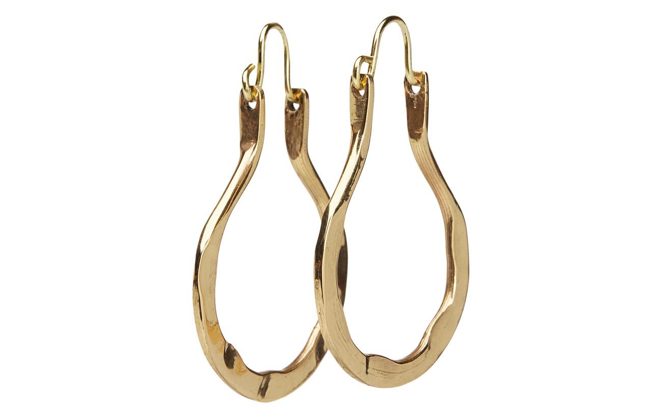 Day Birger et Mikkelsen Day Geto Earrings Small - RICH GOLD