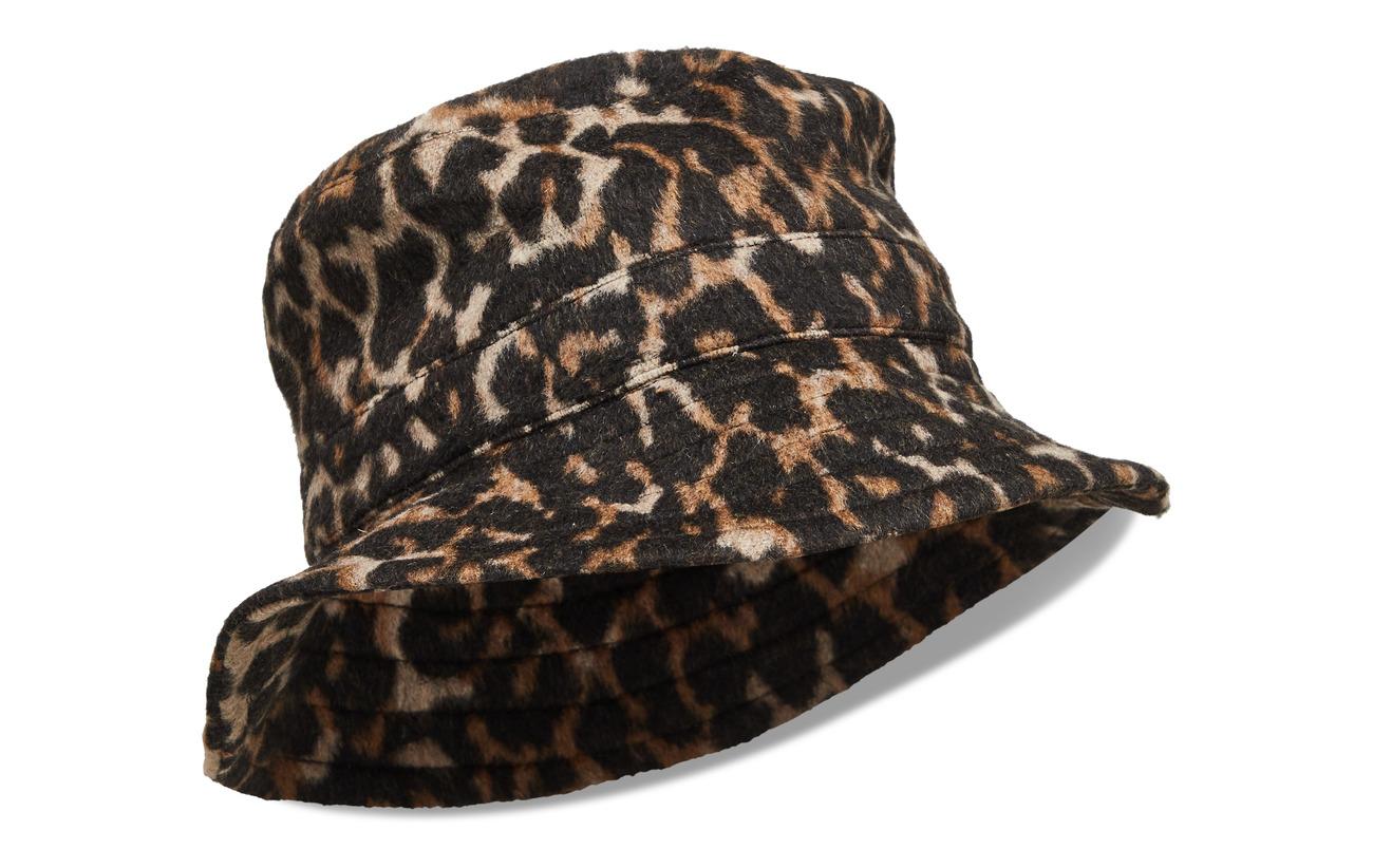 Day Birger et Mikkelsen Day Ceket Hat - FIGUE