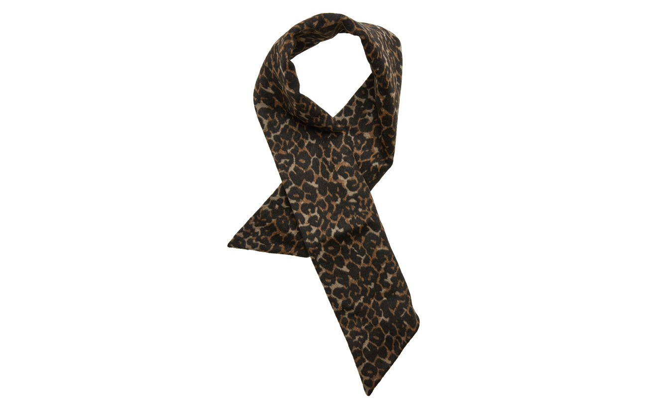 Day Birger et Mikkelsen Day Ceket Scarf - FIGUE