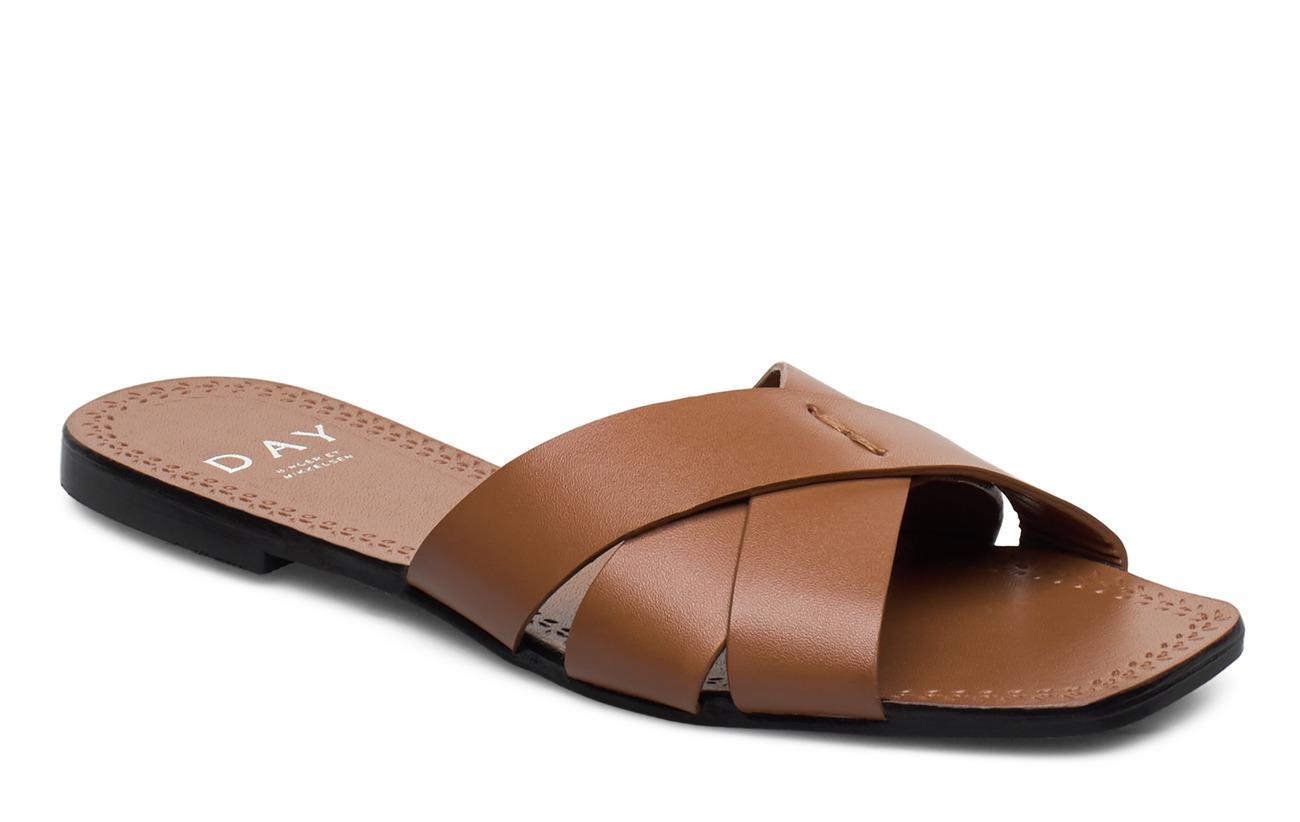 Day Birger et Mikkelsen Day Spring Sandals - TOPAZ
