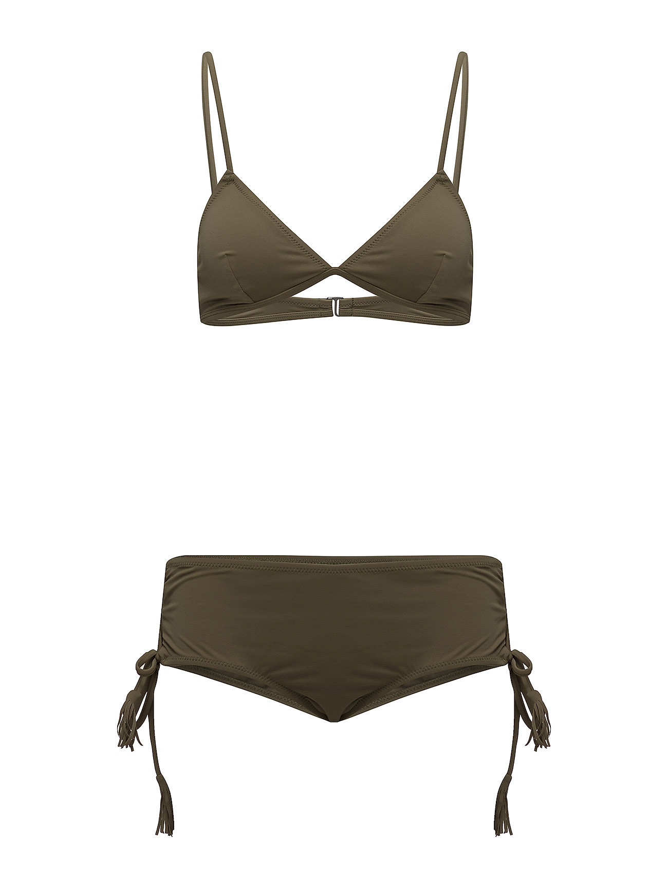 Day Birger et Mikkelsen Day Wave Highcut Bikini
