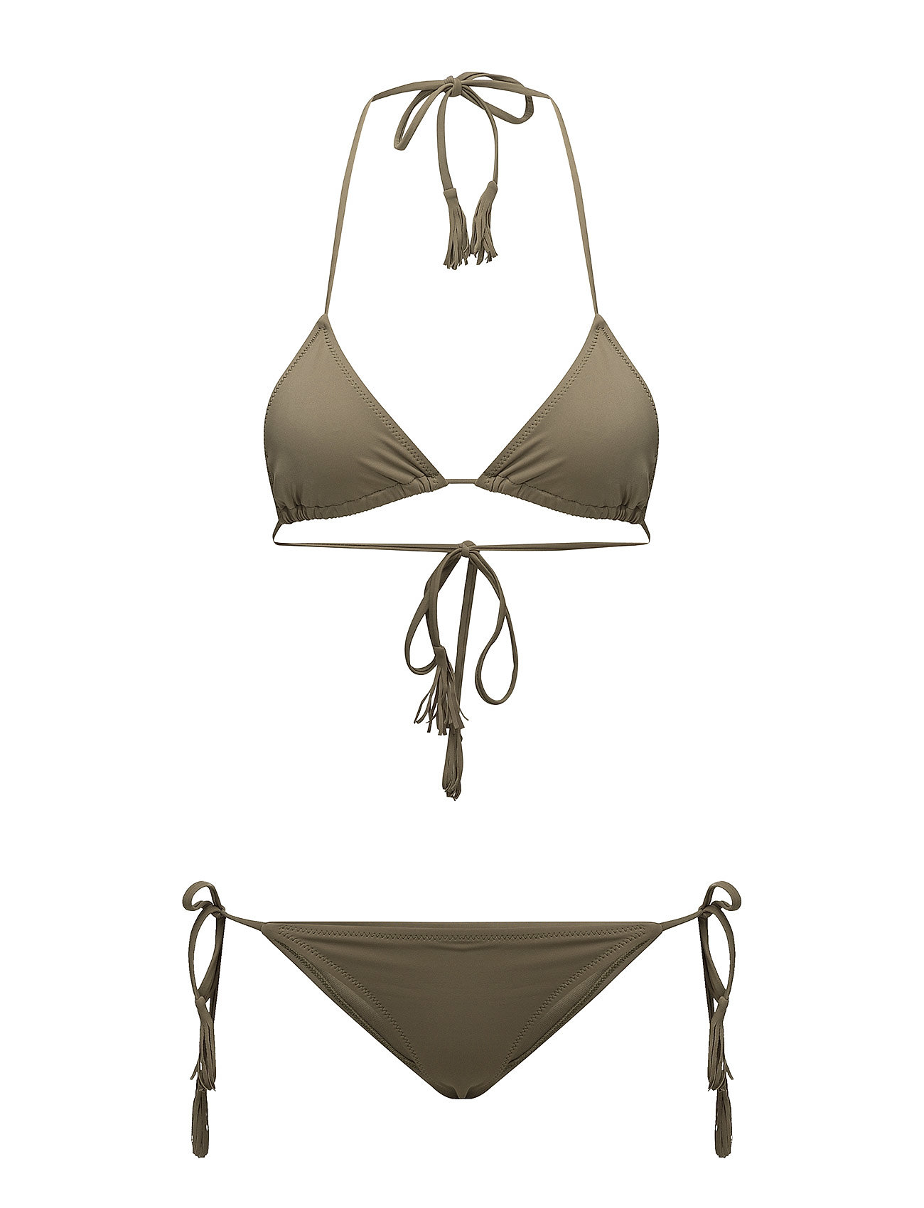 Day Birger et Mikkelsen Day Wave Lowcut Bikini