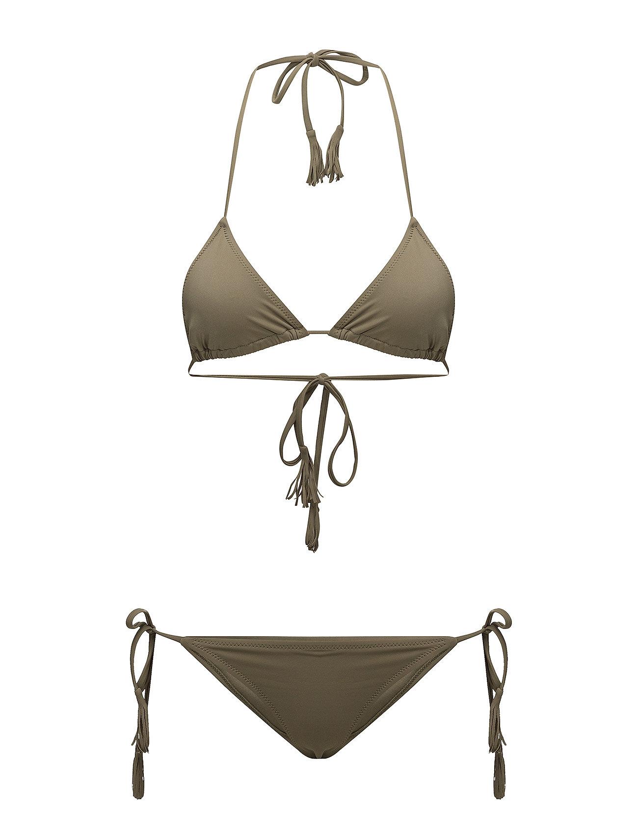 Day Birger et Mikkelsen Day Wave Lowcut Bikini
