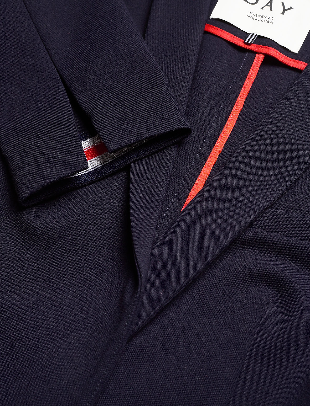 Day Birger Et Mikkelsen Weather - Vestes Tailleur Navy Blazer