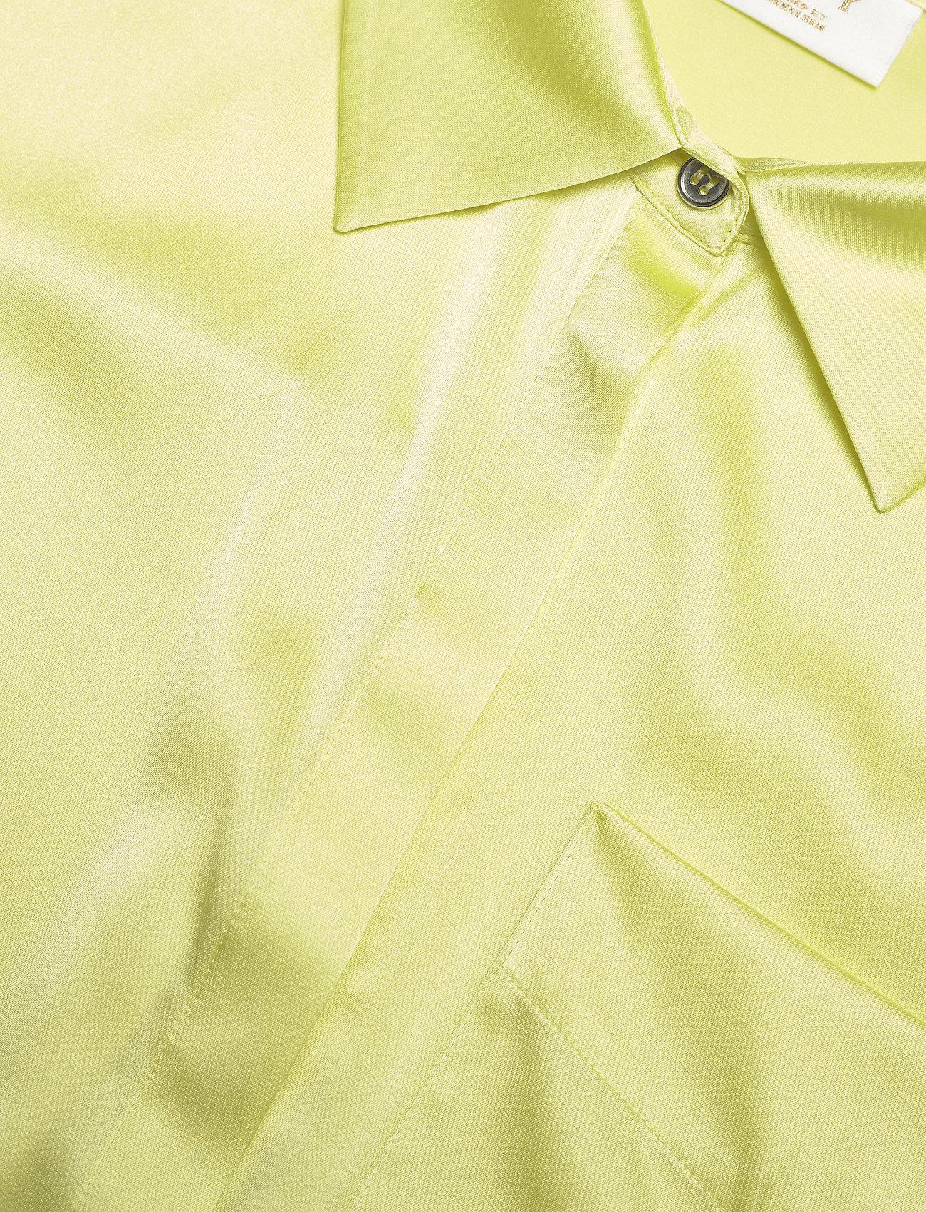 Day Birger et Mikkelsen DAY Shine - Bluzki & Koszule LIMONE - Kobiety Odzież.