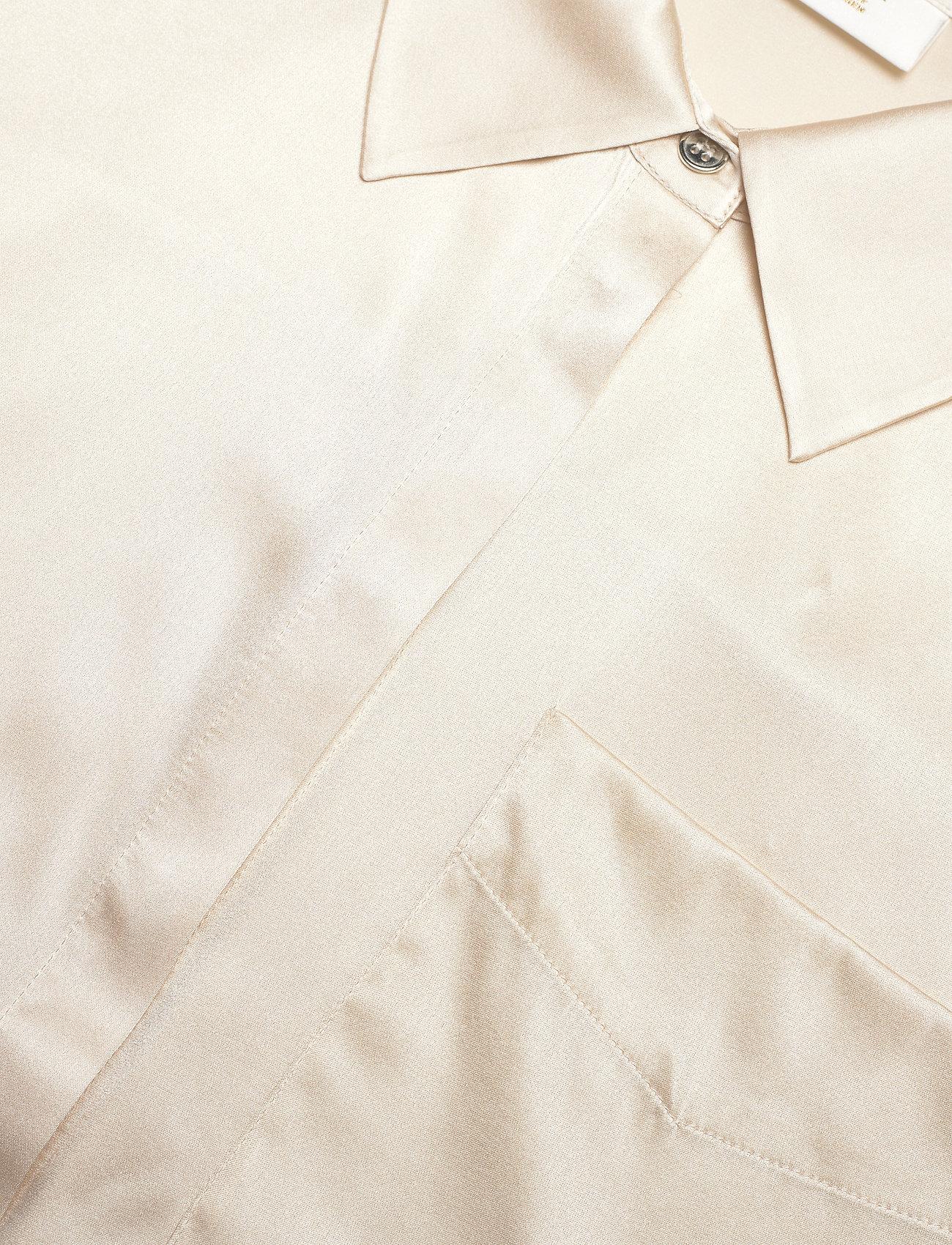 Day Birger et Mikkelsen DAY Shine - Bluzki & Koszule SMOKE - Kobiety Odzież.