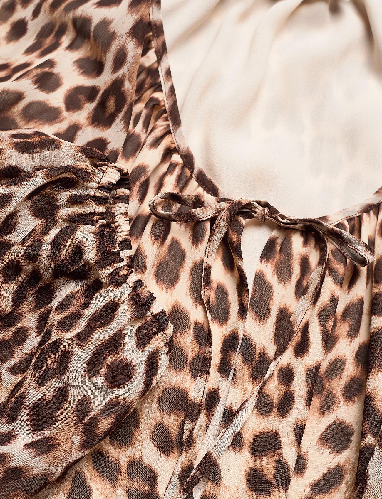 Day Birger et Mikkelsen - Day Protect Leo - summer dresses - rose blush - 2