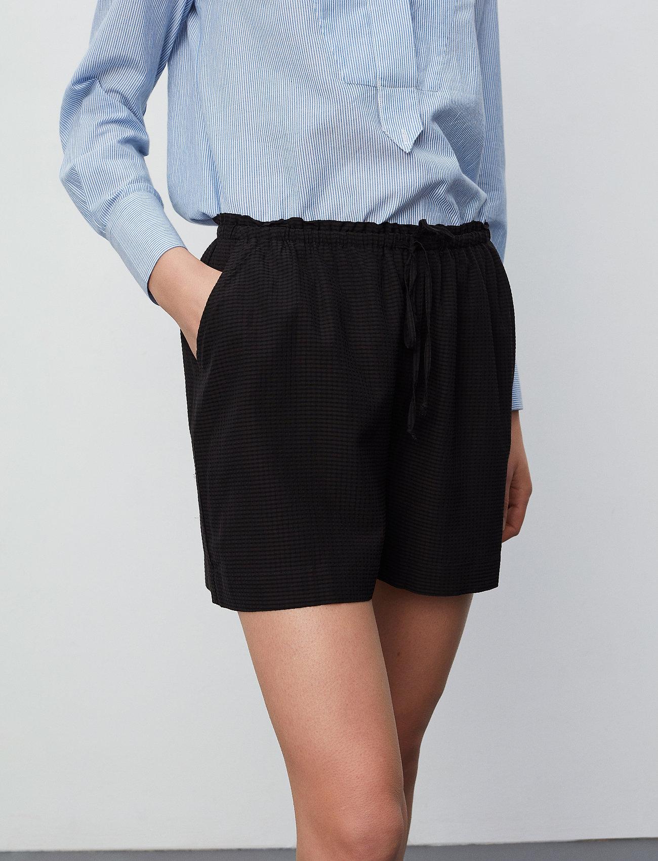 Day Birger et Mikkelsen - Day Pure - shorts casual - black - 0