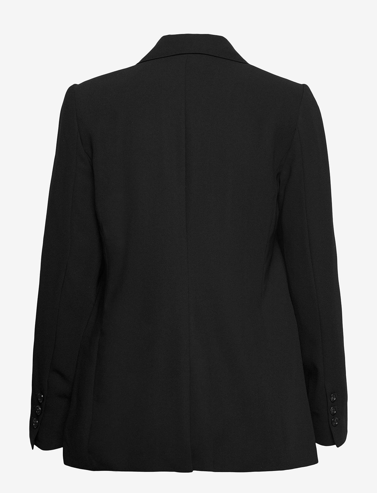 Day Birger et Mikkelsen - DAY Classic Gabardine - skræddersyede blazere - black - 1