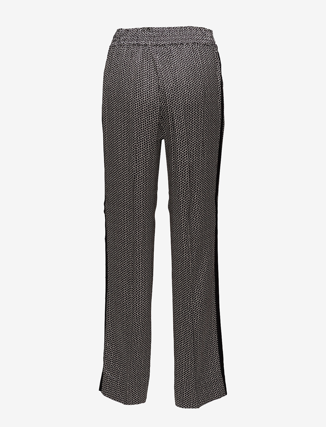 Day Birger et Mikkelsen - Day Lodi Garden - casual trousers - black - 1