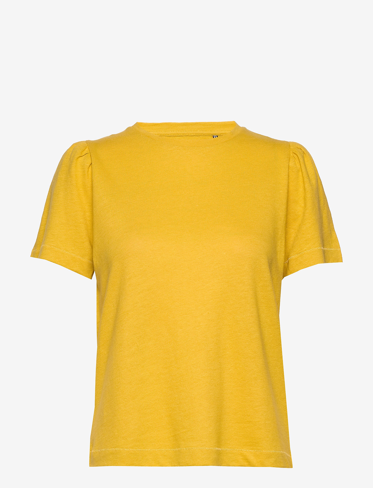 Day Birger et Mikkelsen - DAY Carina - t-shirts basiques - ceylon yellow - 0