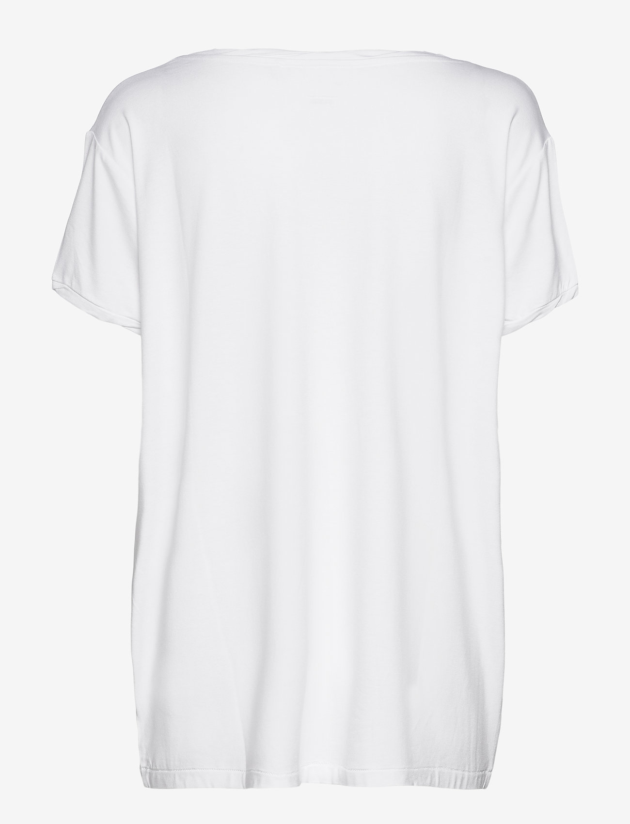 Day Birger et Mikkelsen - DAY New Clean Twist - t-shirts - bright white - 1