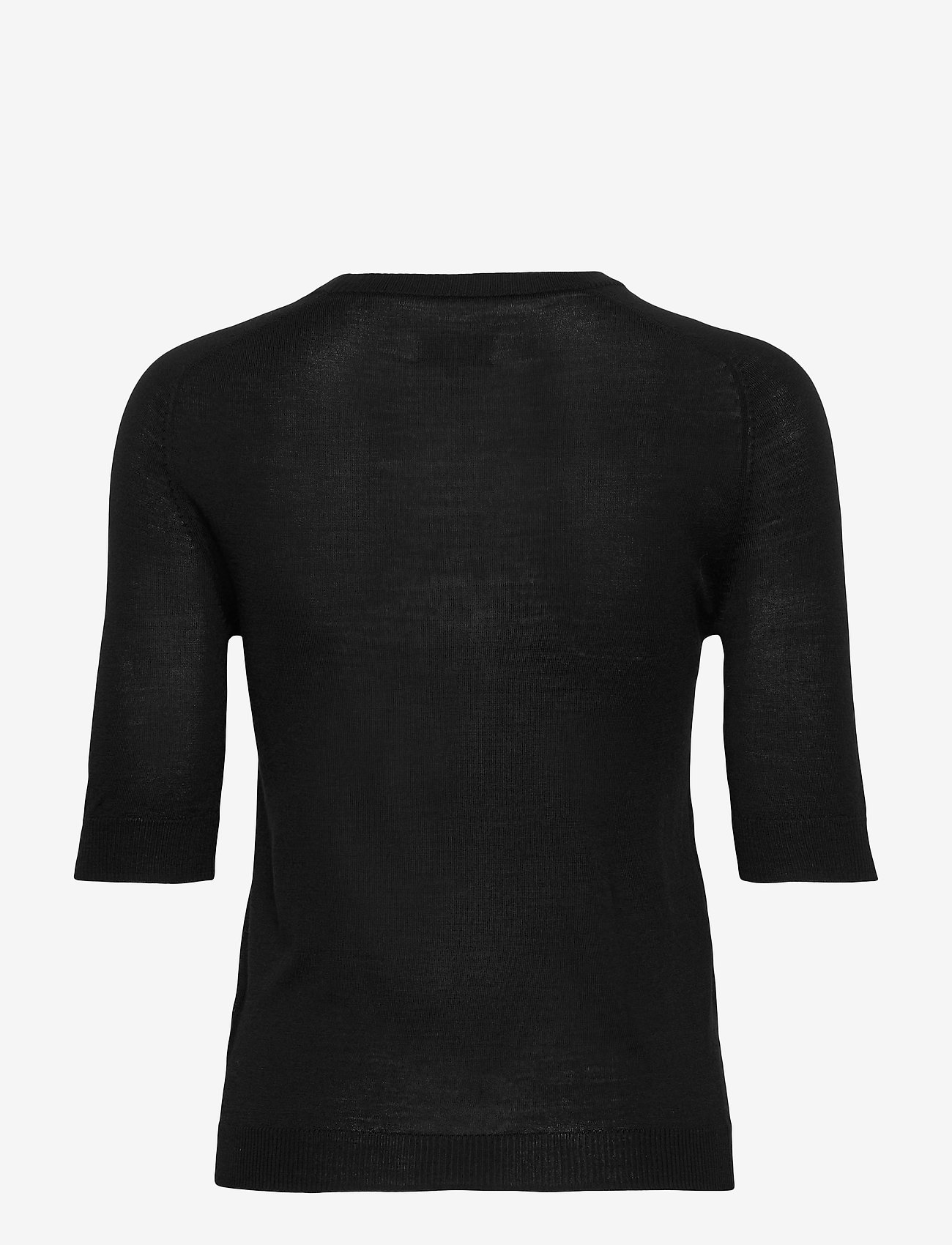 Day Birger et Mikkelsen - DAY Whitney - t-shirts - black - 1