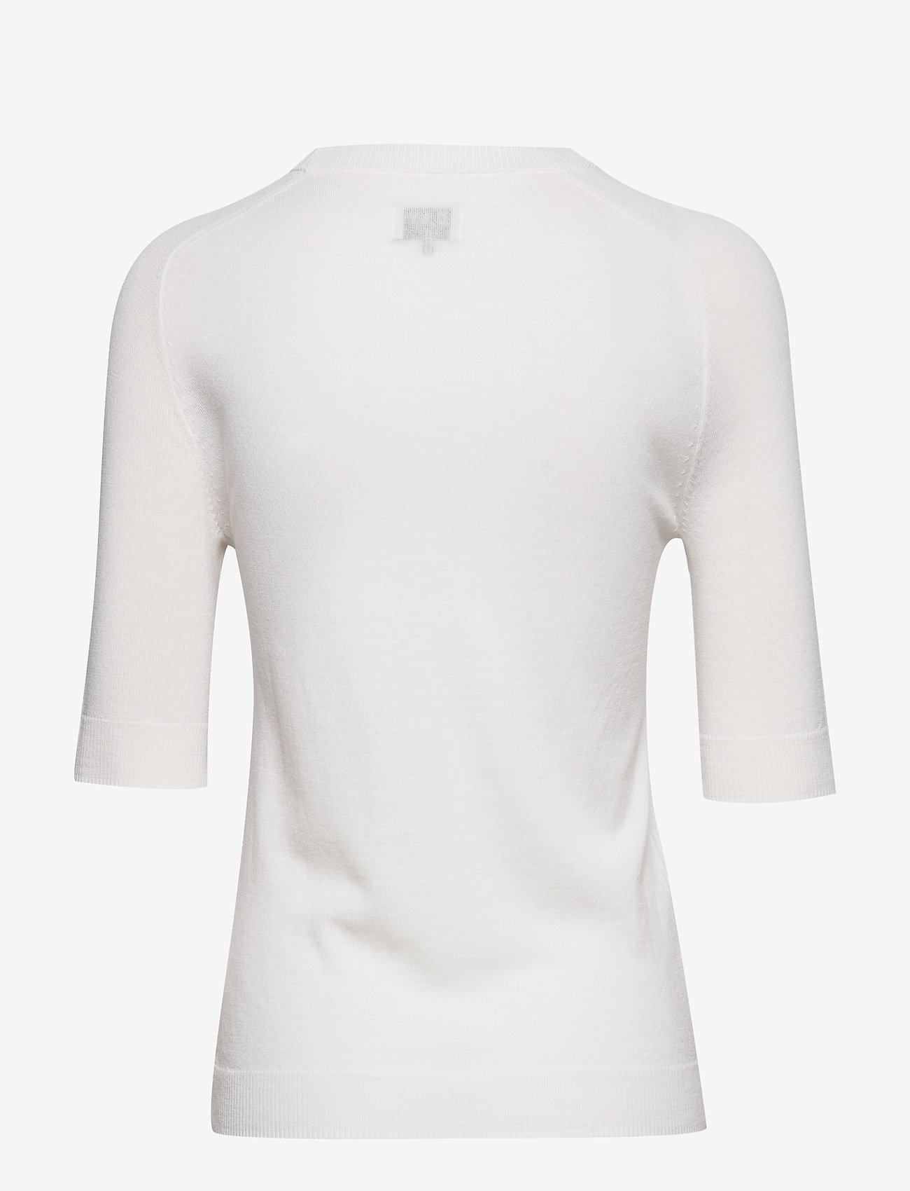 Day Birger et Mikkelsen - DAY Whitney - t-shirts basiques - ivory shade - 1