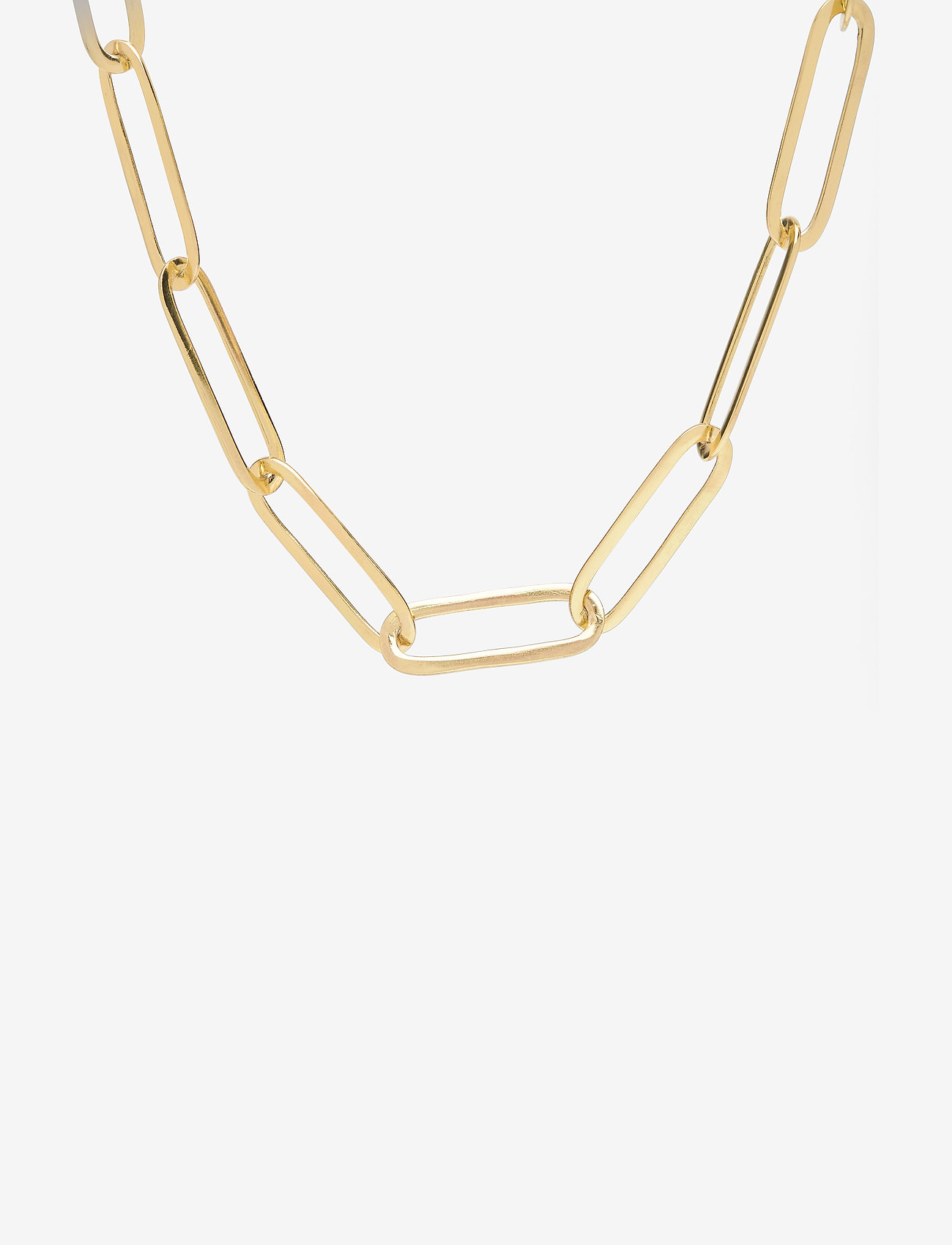 Day Birger et Mikkelsen - Day Chain Necklace - statement necklaces - rich gold - 0