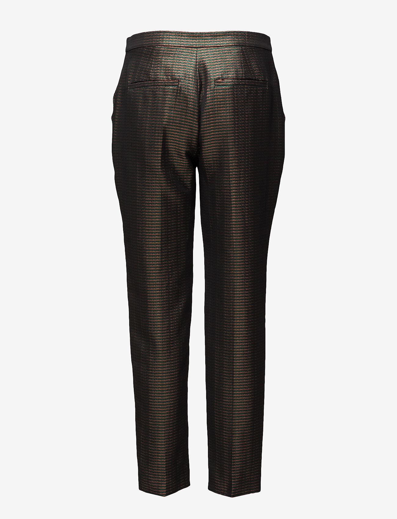Day Birger et Mikkelsen - Day Coin - straight leg trousers - provence - 1
