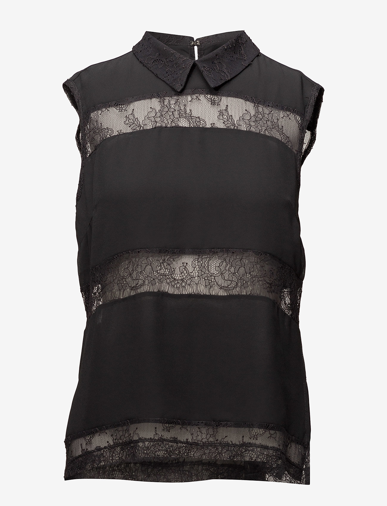 Day Birger et Mikkelsen - Day Spread - sleeveless blouses - weathered - 0