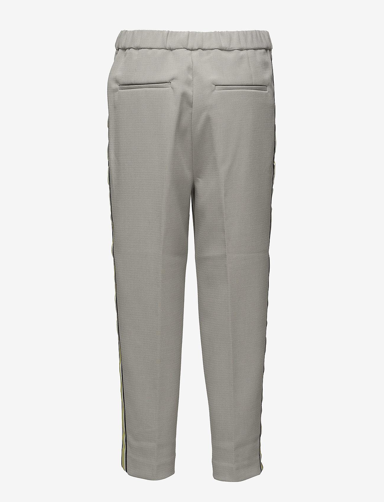 Day Birger et Mikkelsen - Day Spontaneous - straight leg trousers - ghost gray - 1