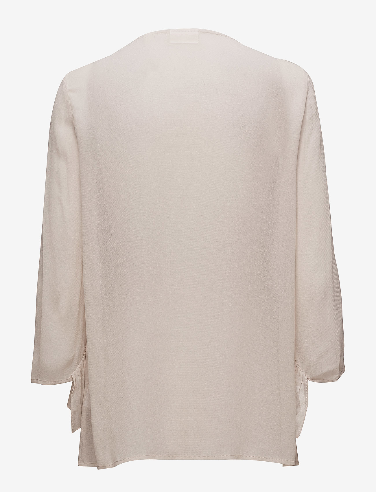 Day Birger et Mikkelsen - Day Rose - long sleeved blouses - hazy grey - 1