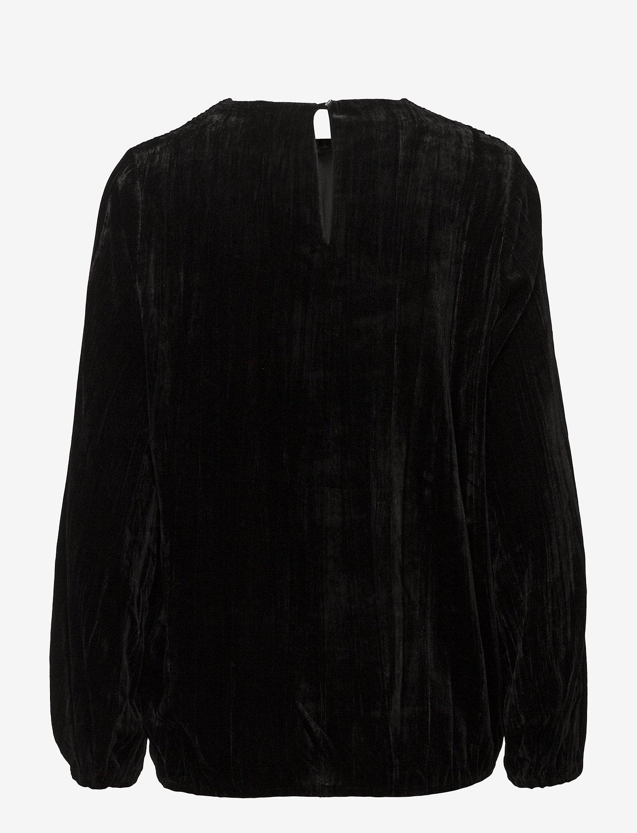 Day Birger et Mikkelsen - Day Feeling - blouses à manches longues - black - 1