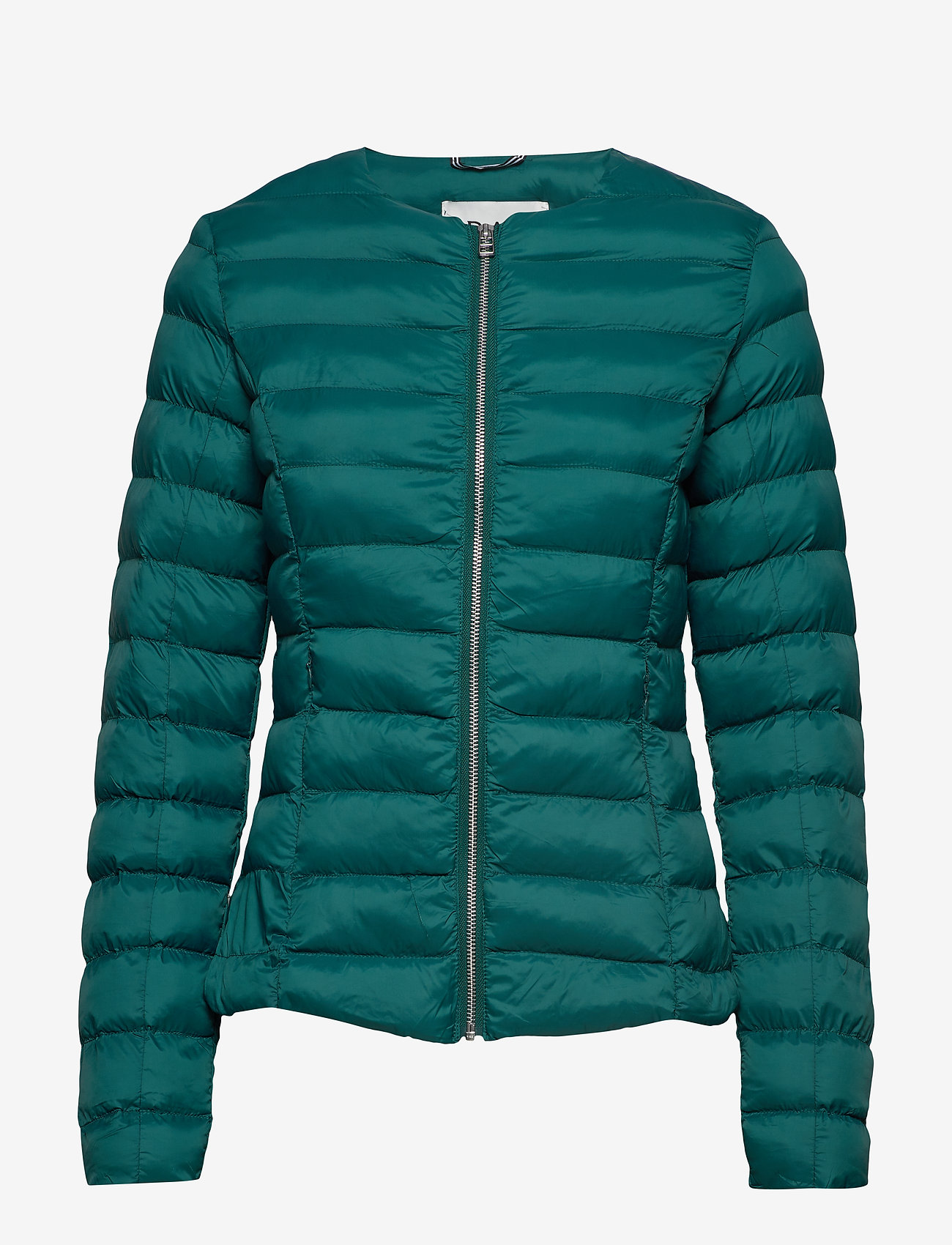 Day Birger et Mikkelsen - Day Dune - doudounes - teal - 0