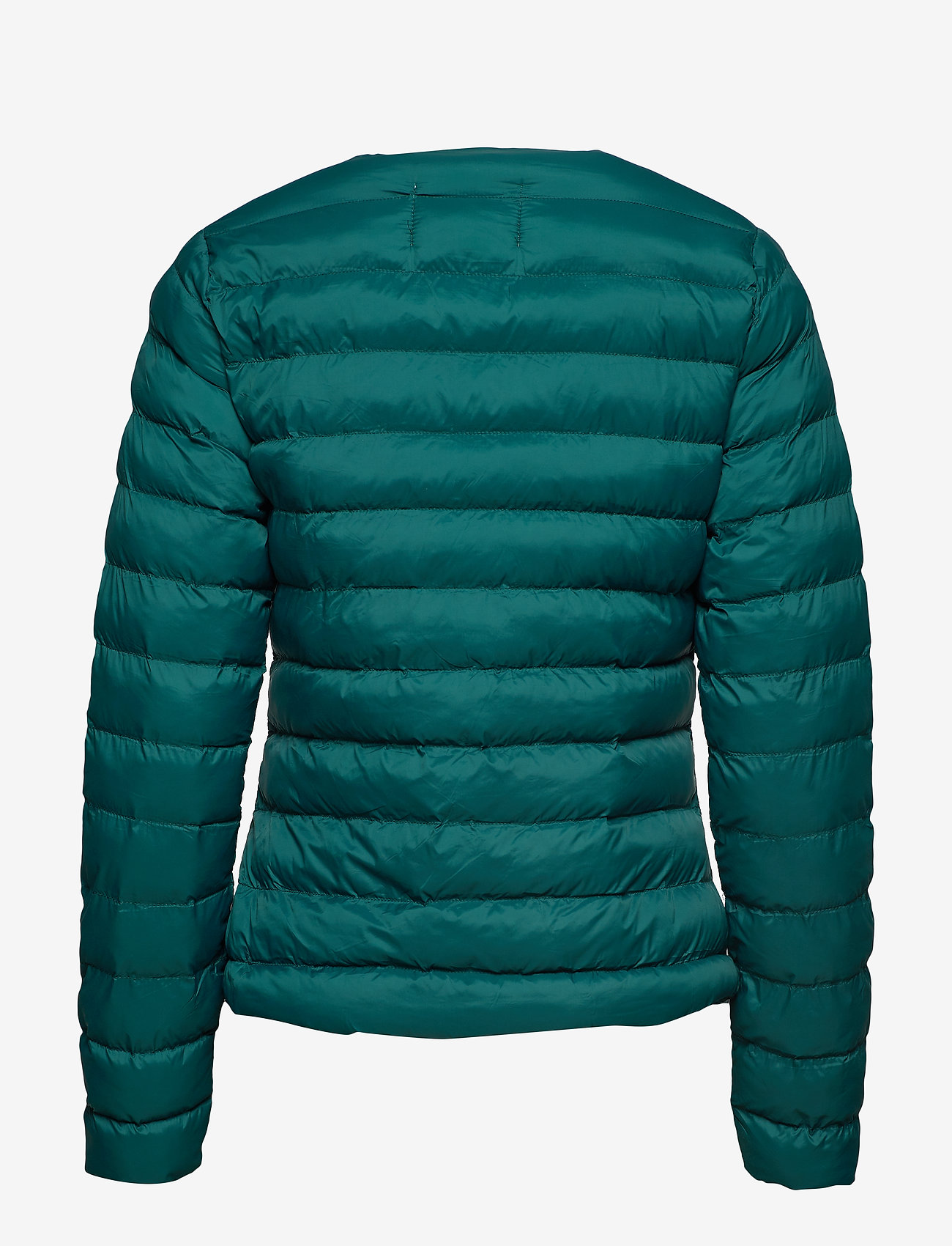 Day Birger et Mikkelsen - Day Dune - doudounes - teal - 1