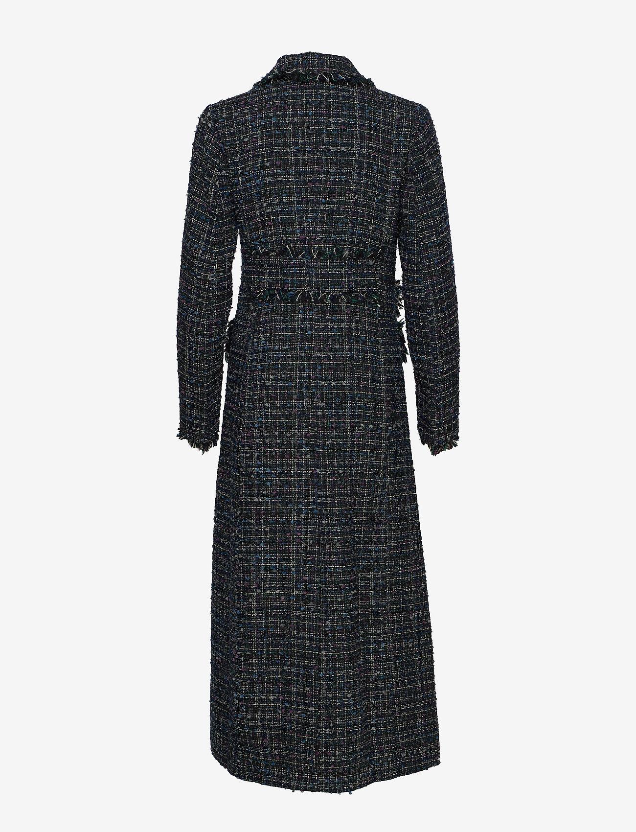 Day Birger et Mikkelsen - Day Kare - wool coats - envy green