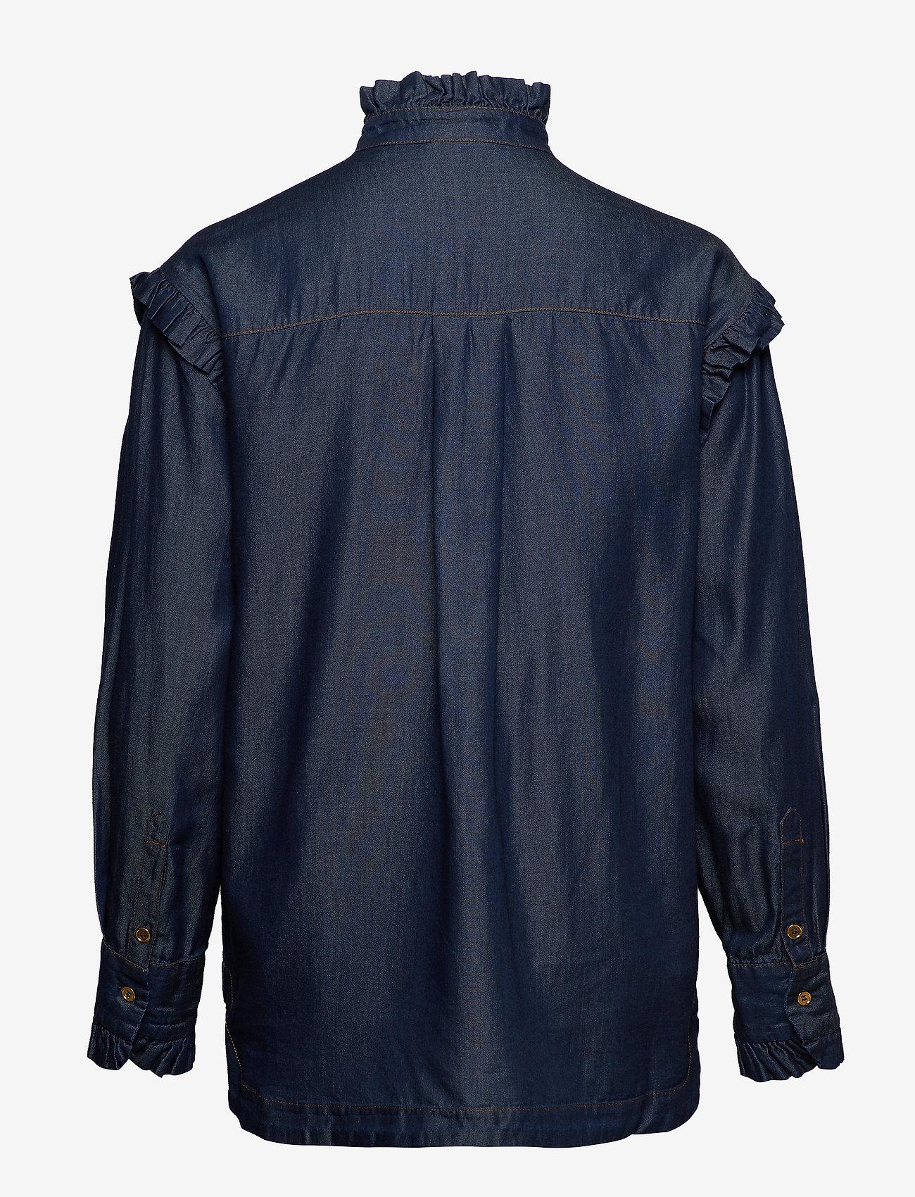 Day Birger Et Mikkelsen Kus - Blouses & Shirts