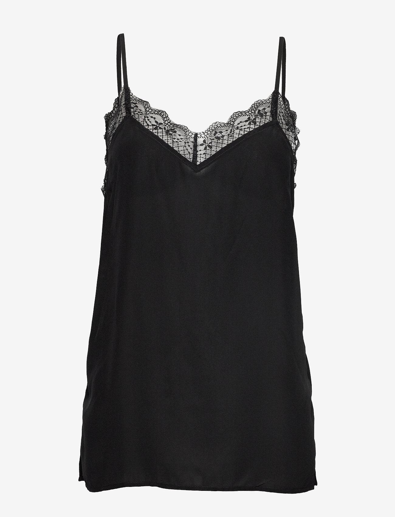 Day Birger et Mikkelsen - Day New Fannah - sleeveless tops - black