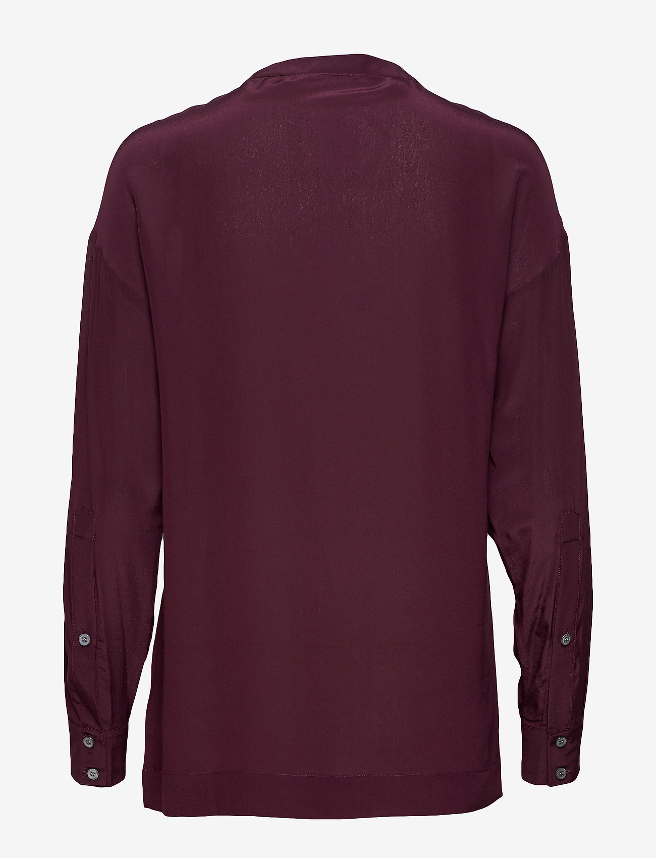 Day Birger et Mikkelsen - Day Fan - long sleeved blouses - winetasting - 1