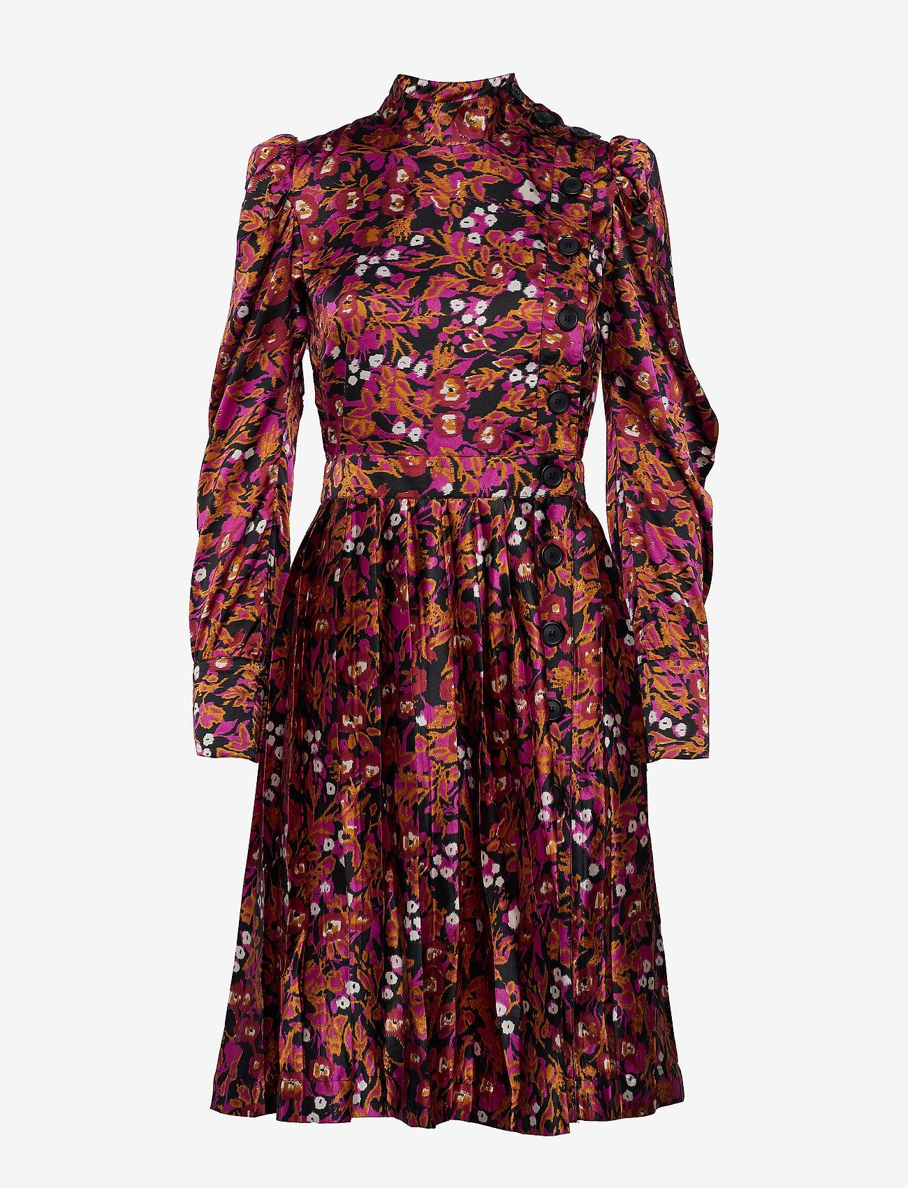 Day Birger et Mikkelsen - Day Macera - midi dresses - trifoglio