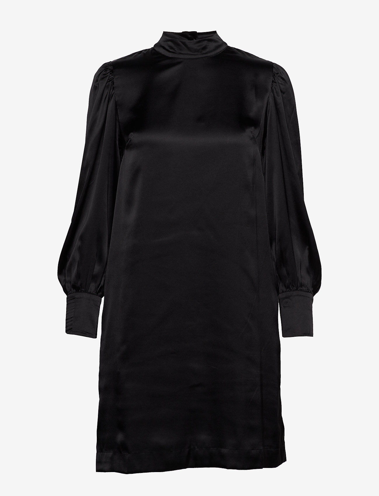 Day Birger et Mikkelsen - Day Macera Solid - short dresses - black
