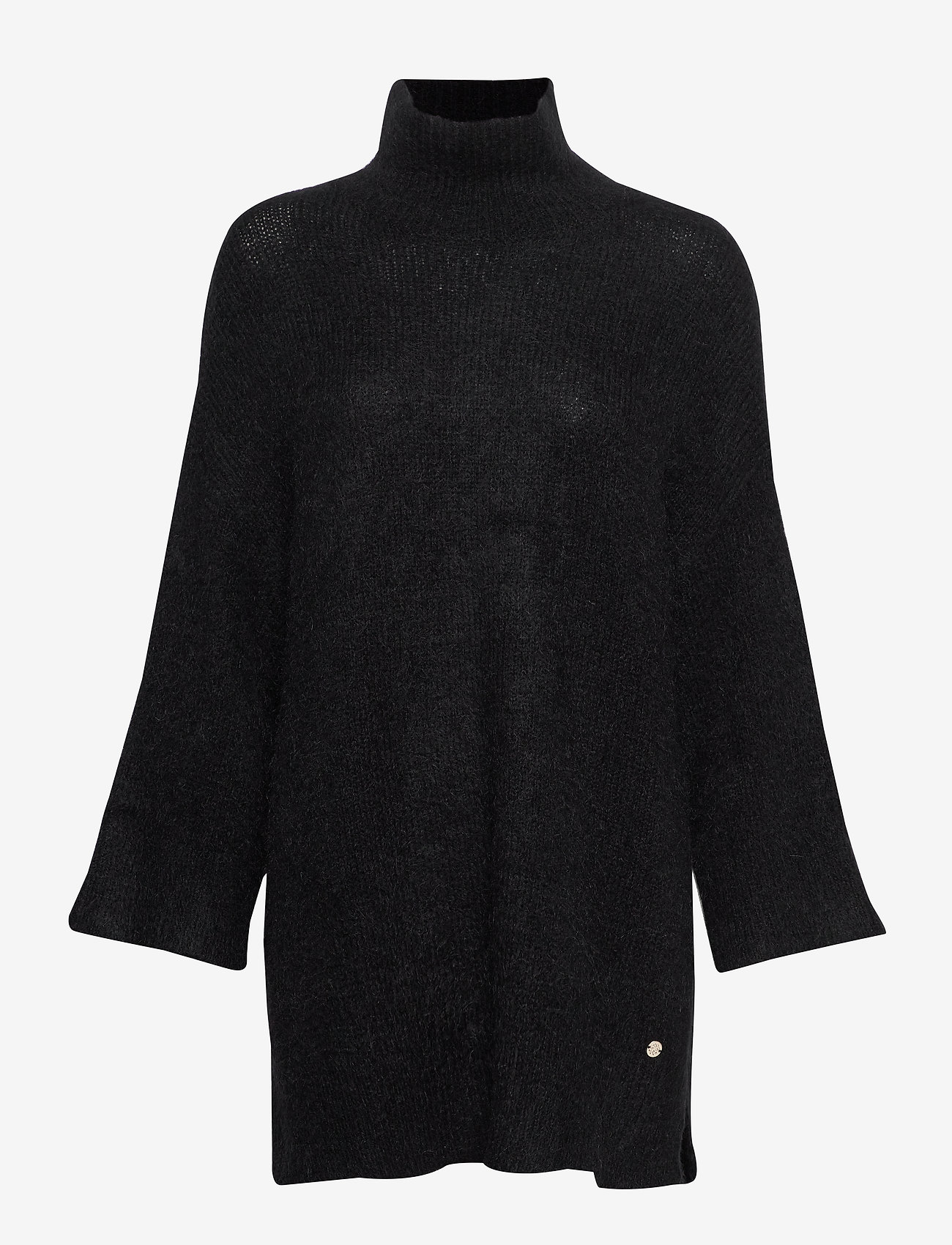 Day Birger et Mikkelsen - Day Spry - turtlenecks - black
