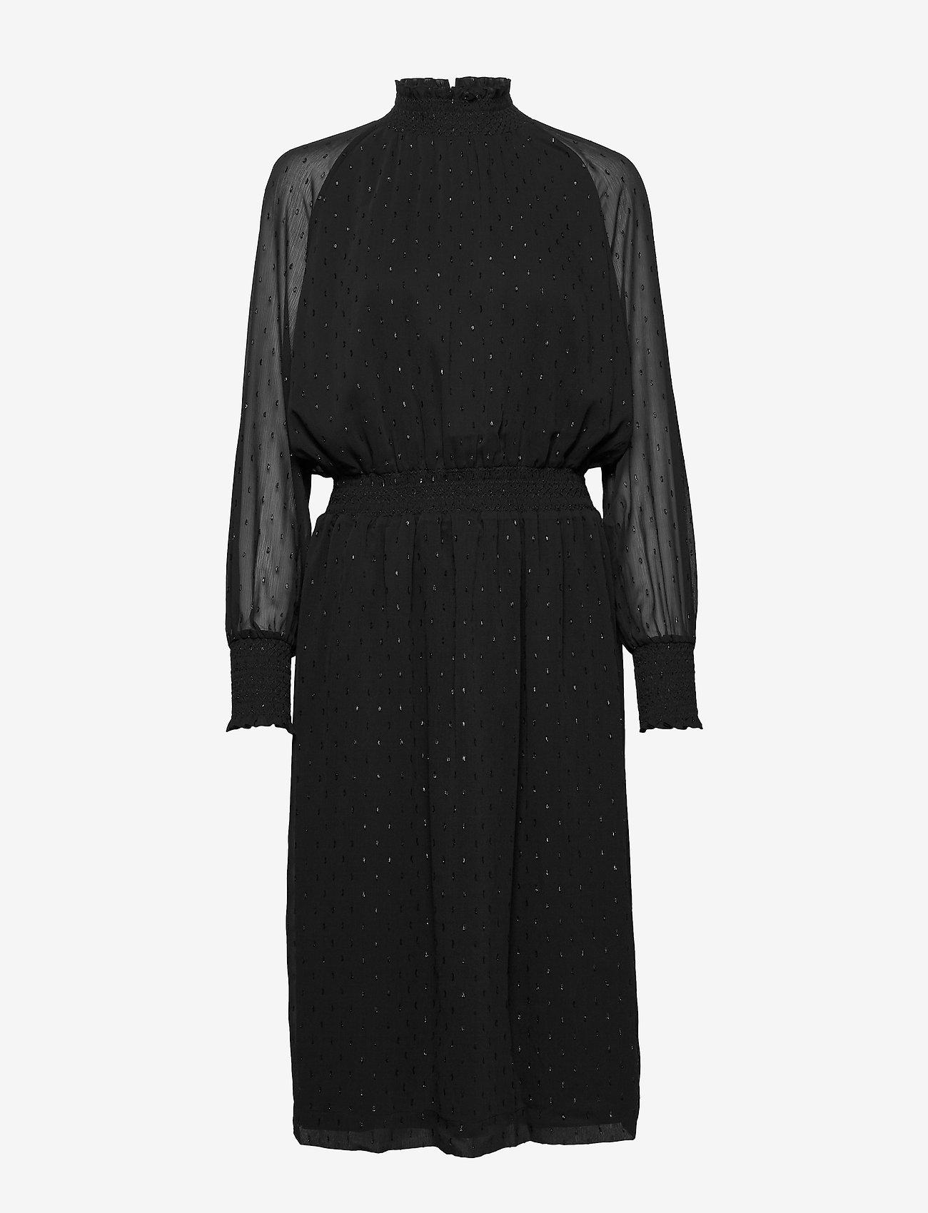 Day Birger et Mikkelsen - Day Liza - midi kjoler - black - 0