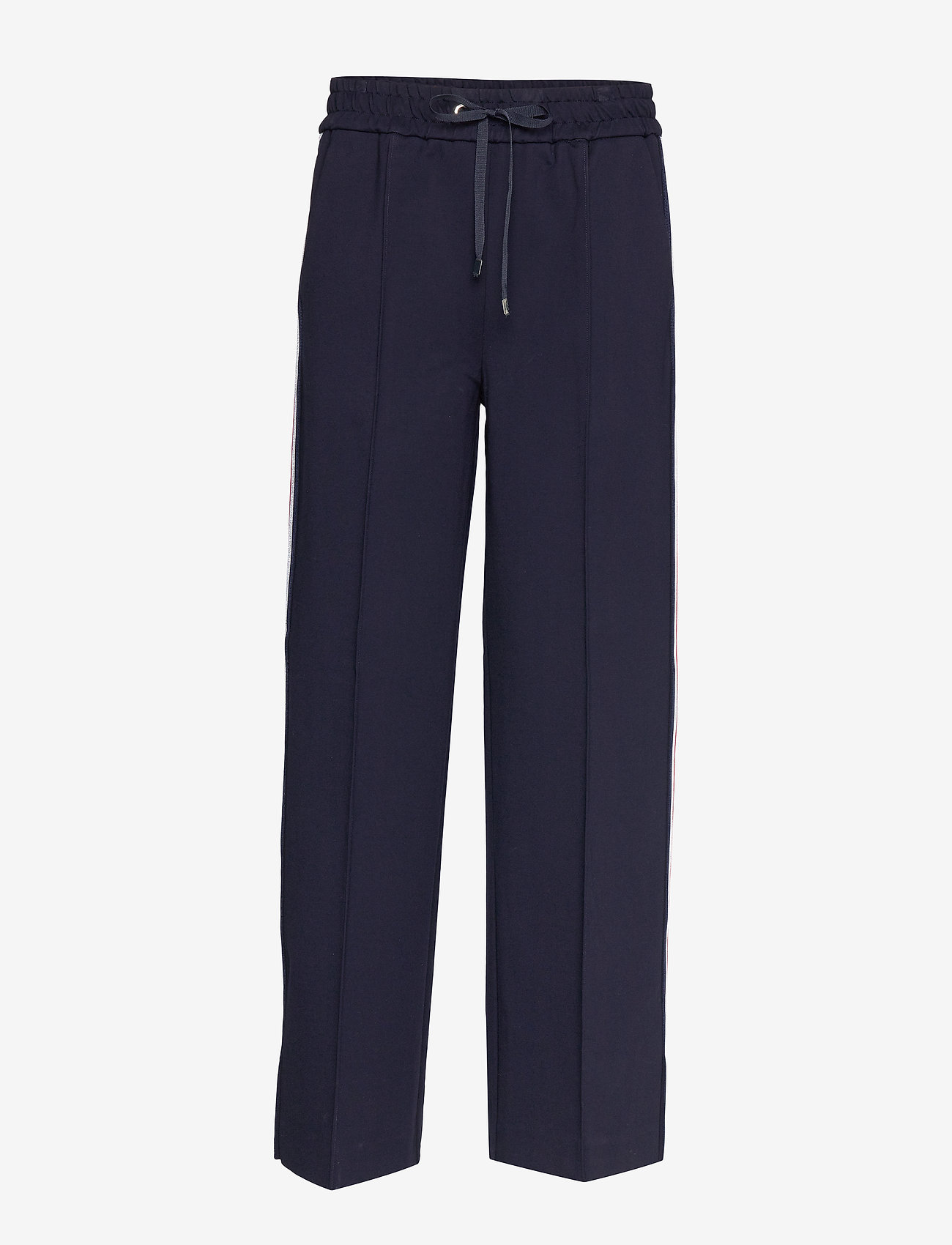 Day Birger et Mikkelsen - Day Weather - wide leg trousers - navy blazer - 0