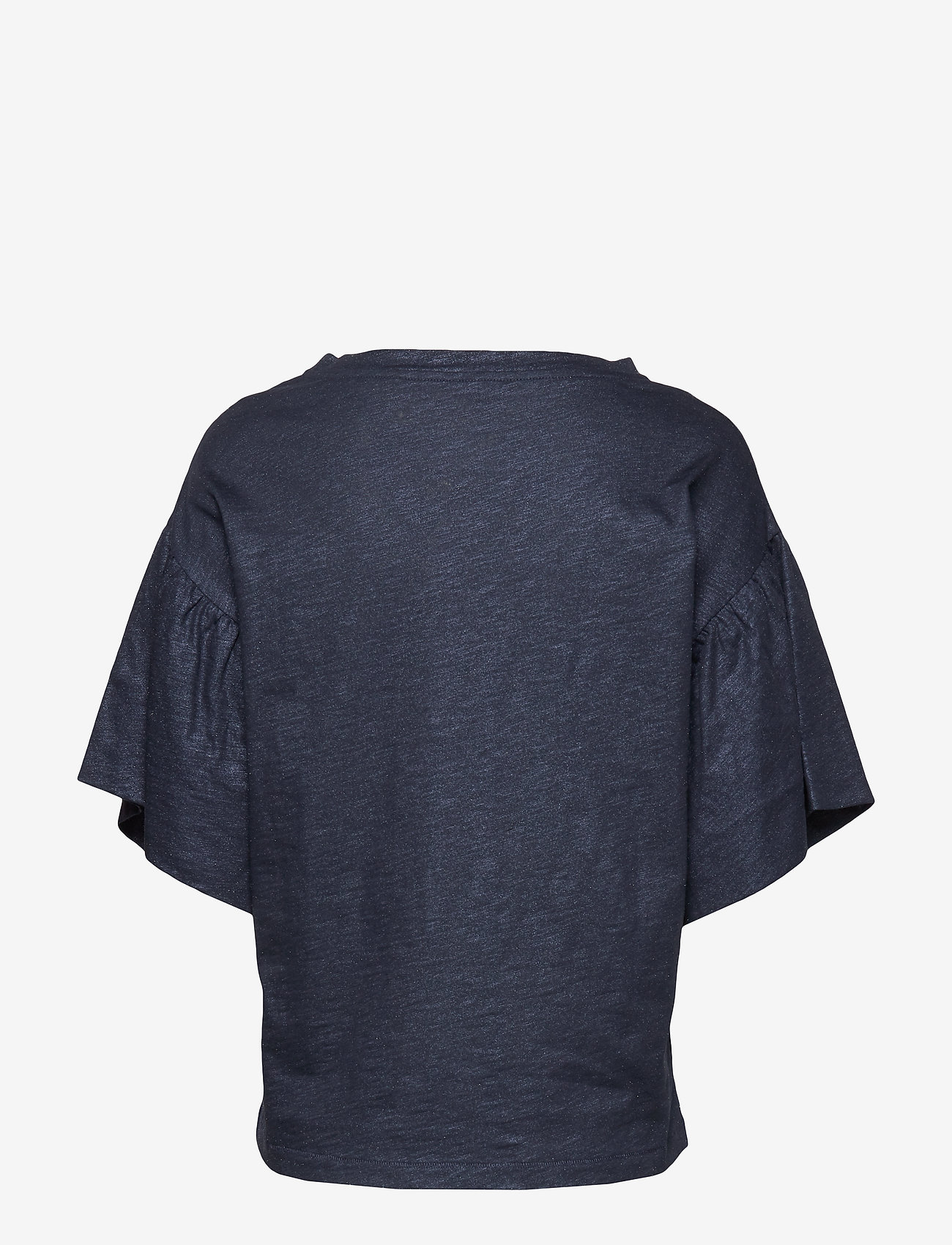 Day Birger et Mikkelsen - Day Again - t-shirts - navy blazer - 1