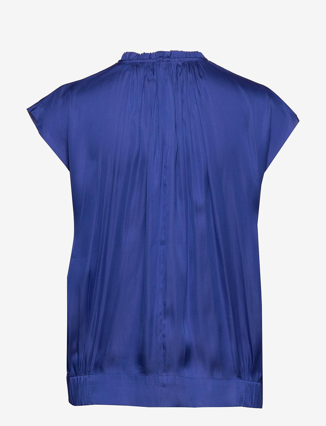 Day Birger et Mikkelsen - Day Lake - short-sleeved blouses - icon - 1
