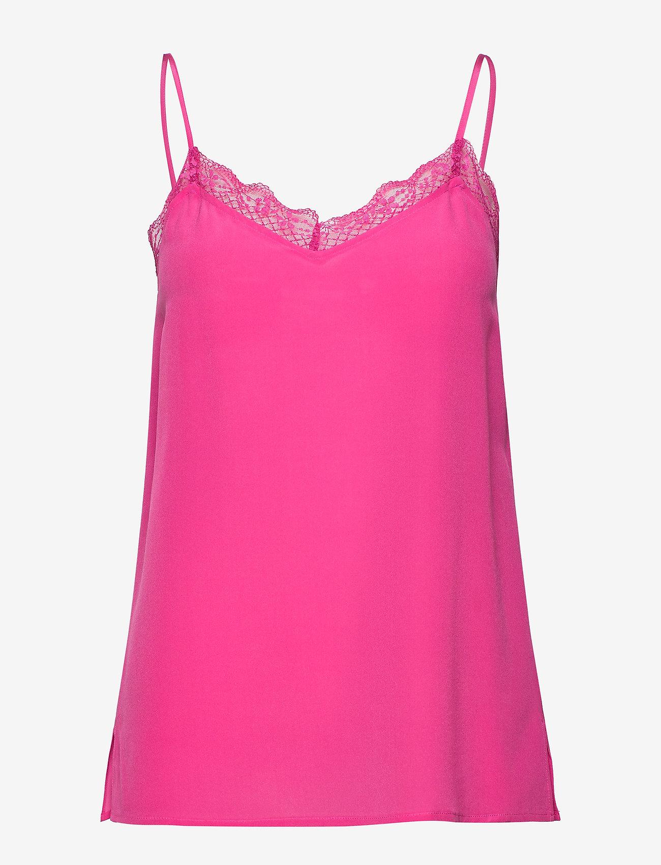 Day Birger et Mikkelsen - Day New Fannah - sleeveless blouses - cabaret - 0