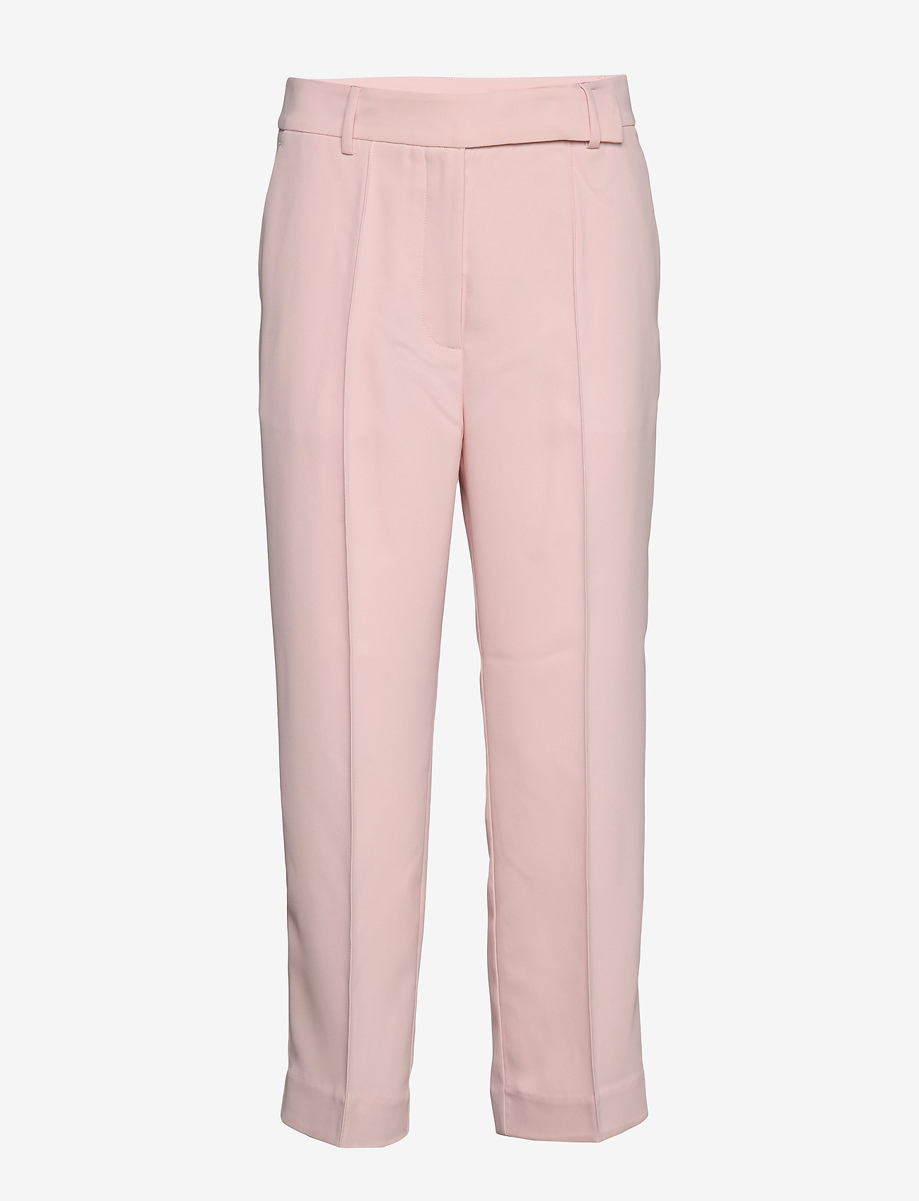 Day Birger et Mikkelsen - Day Classic Gabardine - straight leg trousers - faded kiss - 0