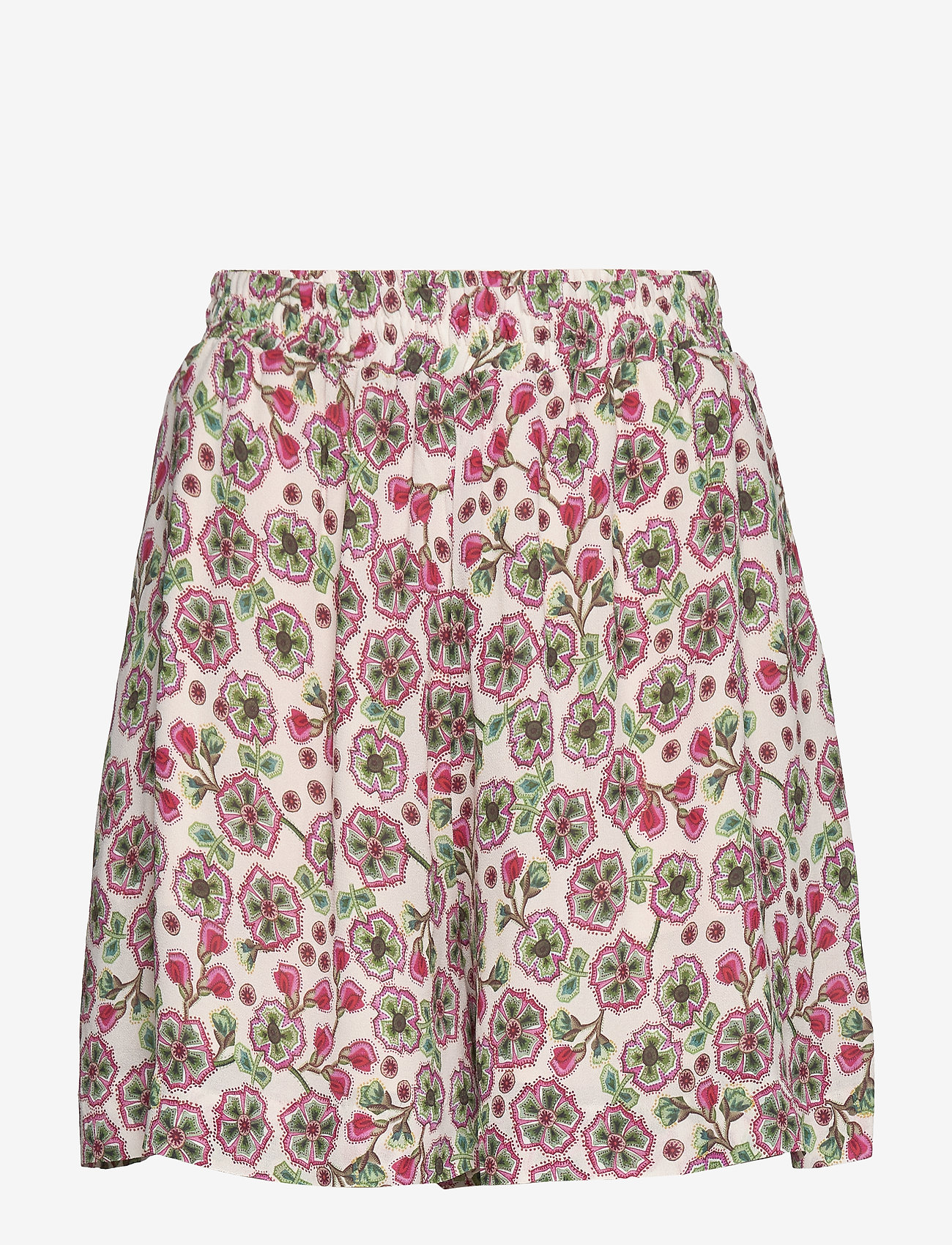 Day Birger et Mikkelsen - DAY Fiore - casual shorts - smoke - 1