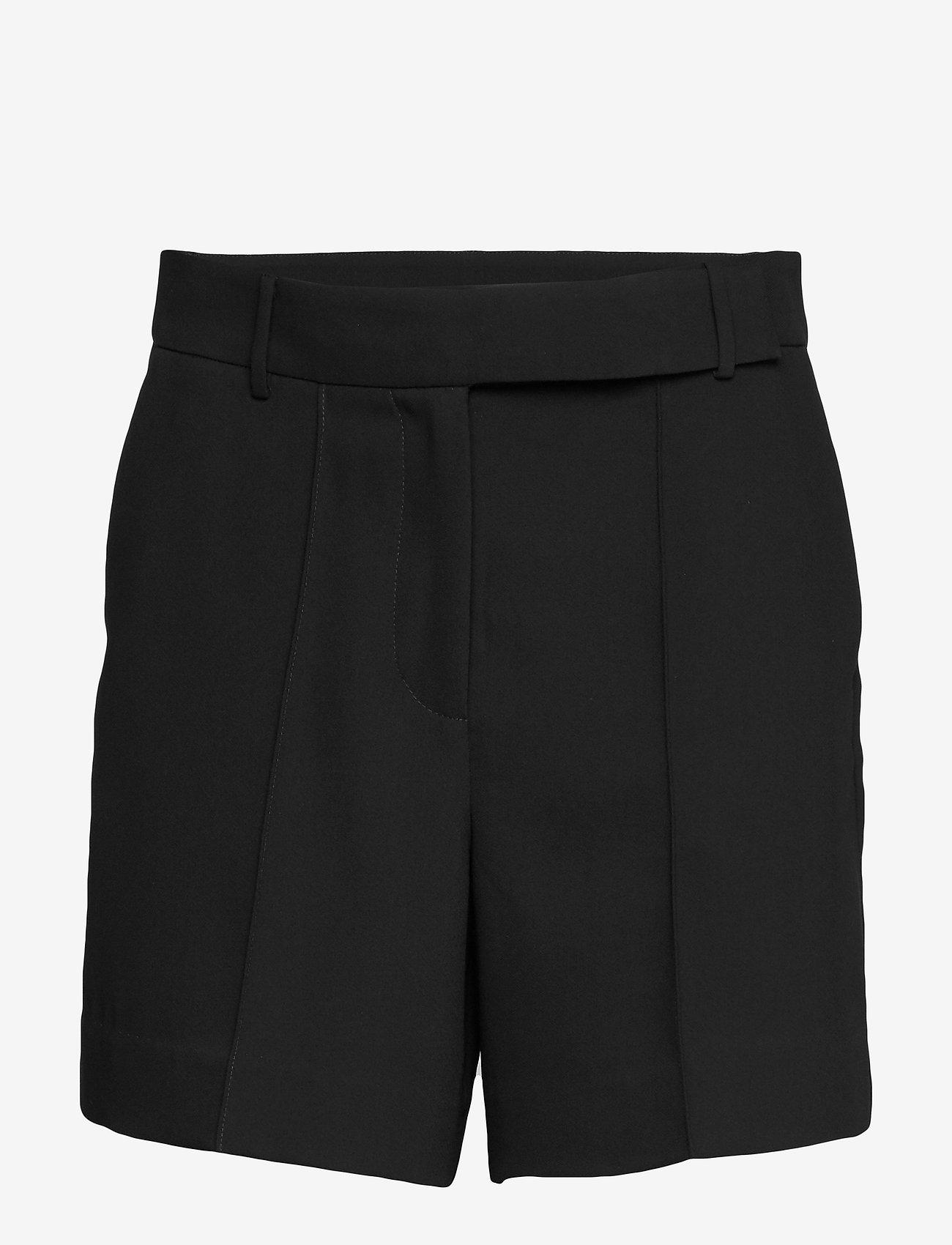Day Birger et Mikkelsen - DAY Classic Gabardine - casual shorts - black - 0