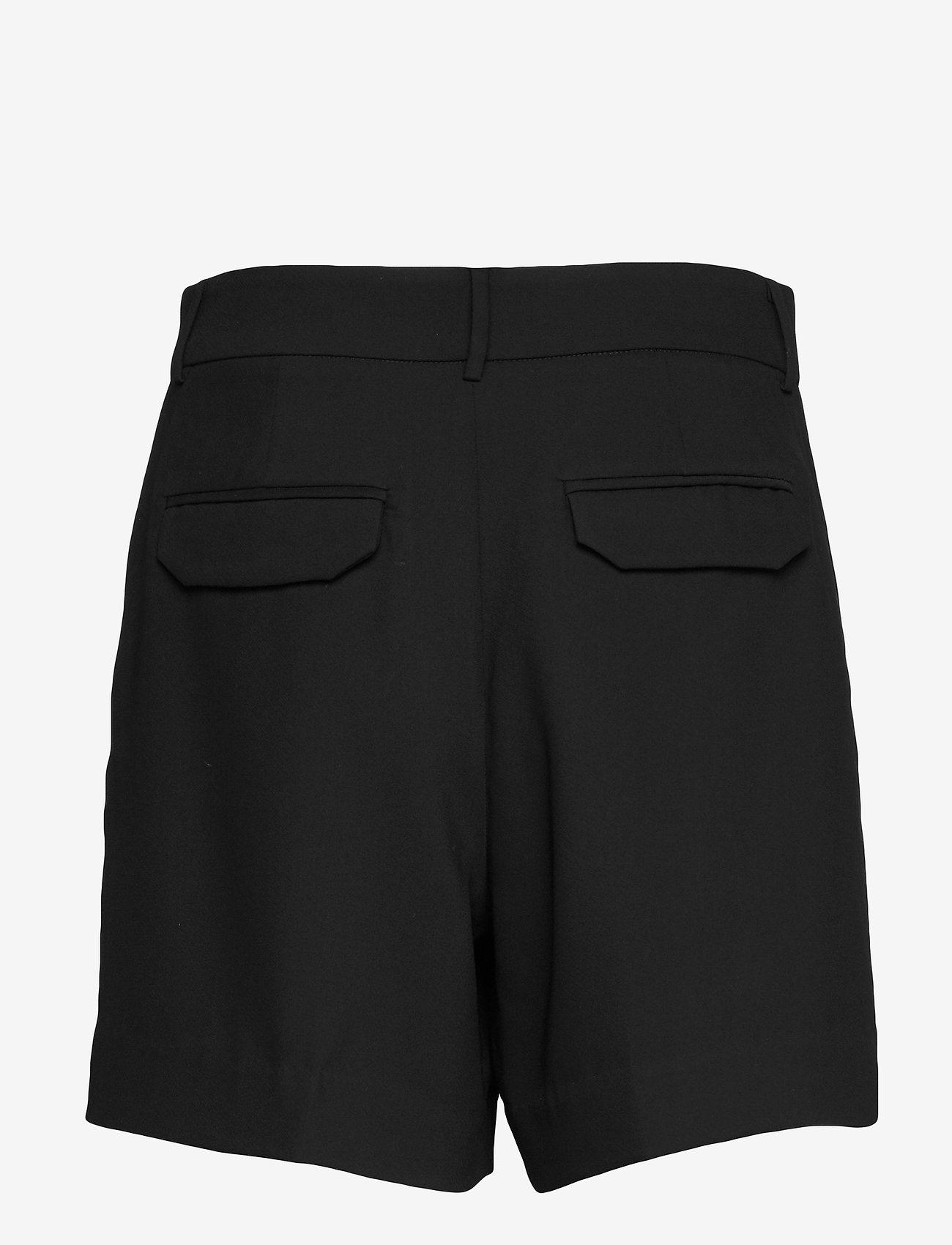 Day Birger et Mikkelsen - DAY Classic Gabardine - casual shorts - black - 1